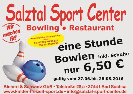 bowlingsommer