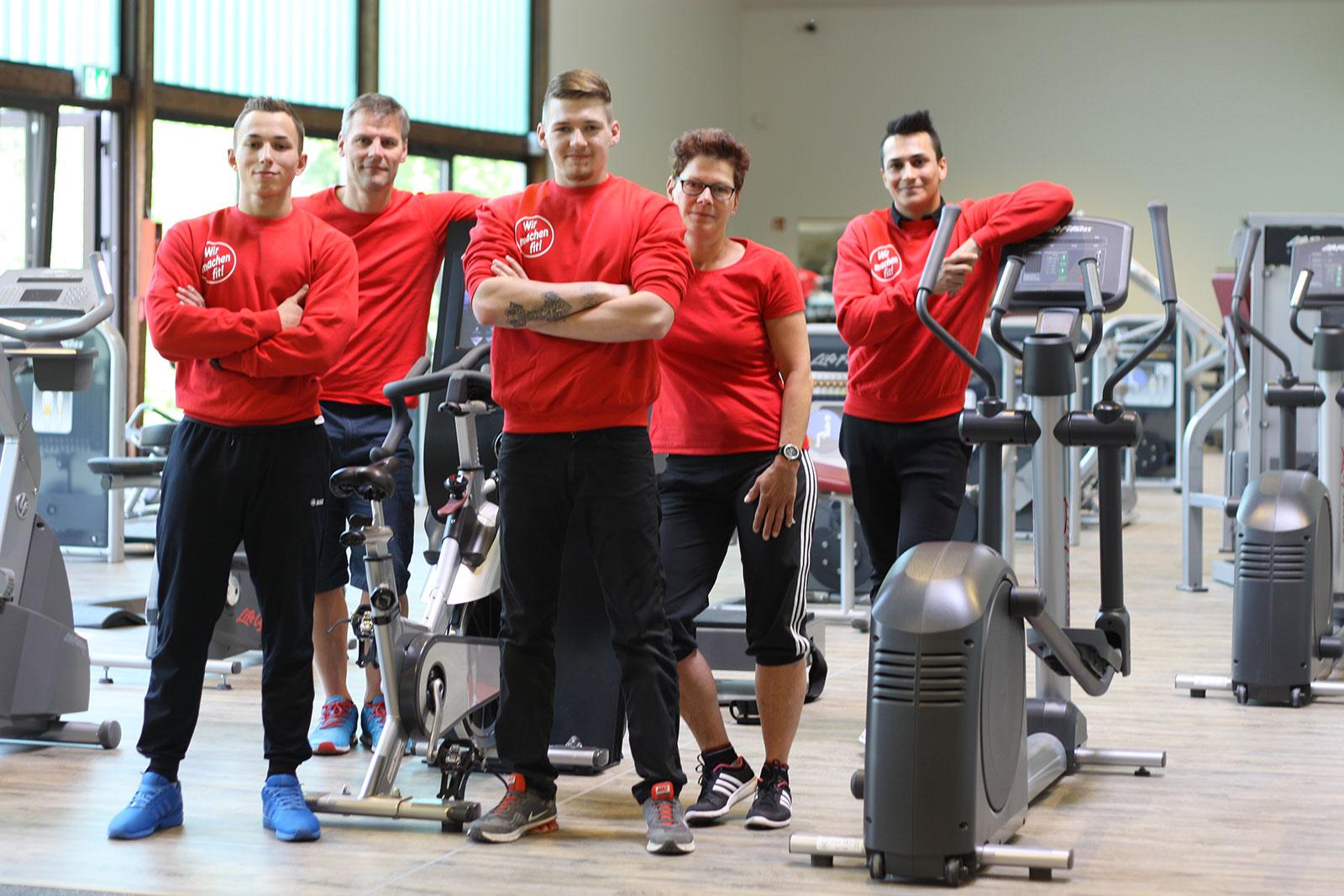 salztal-sport-center-team